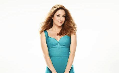 Sasha Alexander season 4