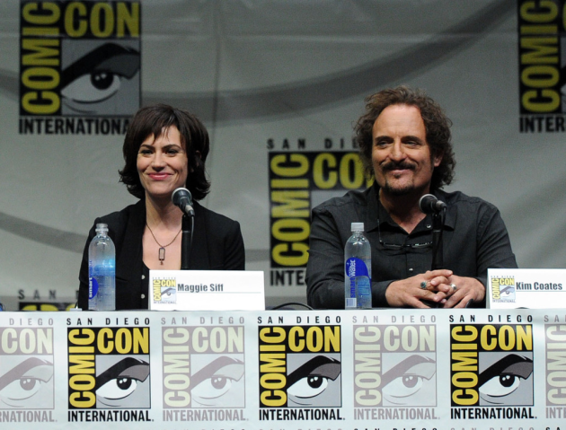 Sons of Anarchy Panel Pic