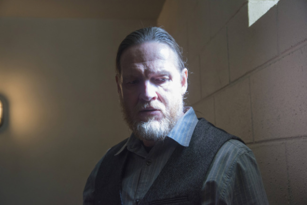 Donal Logue on SOA