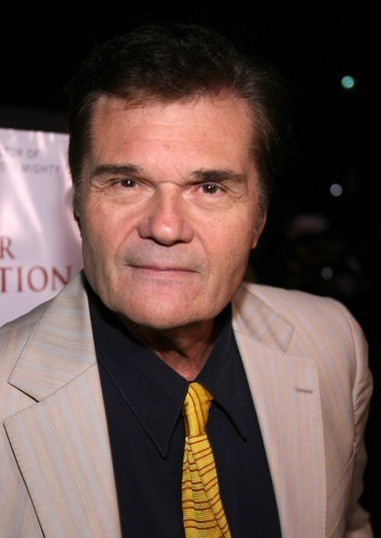 Fred Willard to Guest Star on The Closer - TV Fanatic