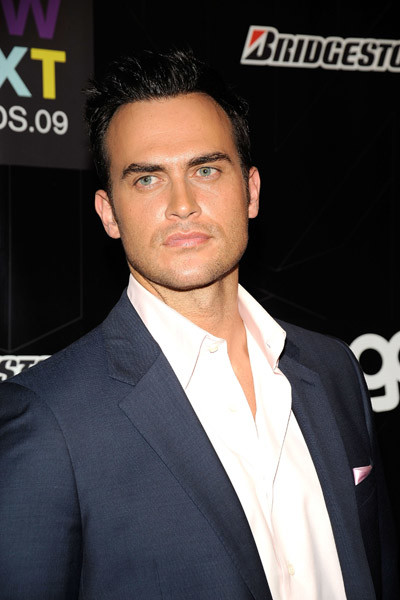 cheyenne jackson - photo #13
