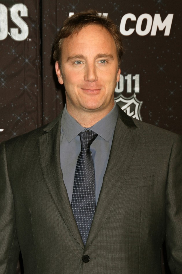 Jay Mohr To Guest Star On Prime Suspect Tv Fanatic