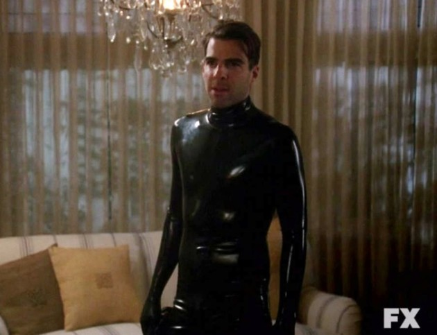 quinto-on-ahs jpgZachary Quinto American Horror Story