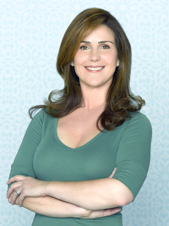 Peri Gilpin Cast on CSI As... - TV Fanatic