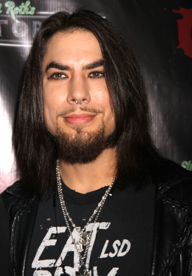 dave navarro sons of anarchy - photo #14
