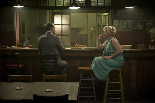 Patricia Arquette on Boardwalk Empire