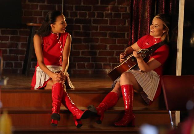 Santana and Dani