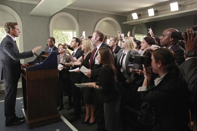 Fitz & the Press
