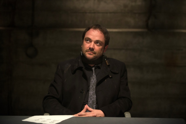 Greetings, Crowley