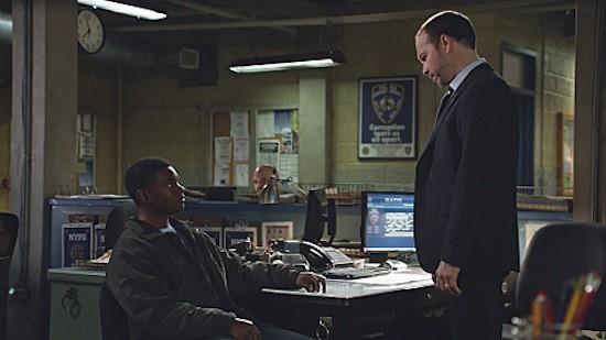 Justice Served Scene