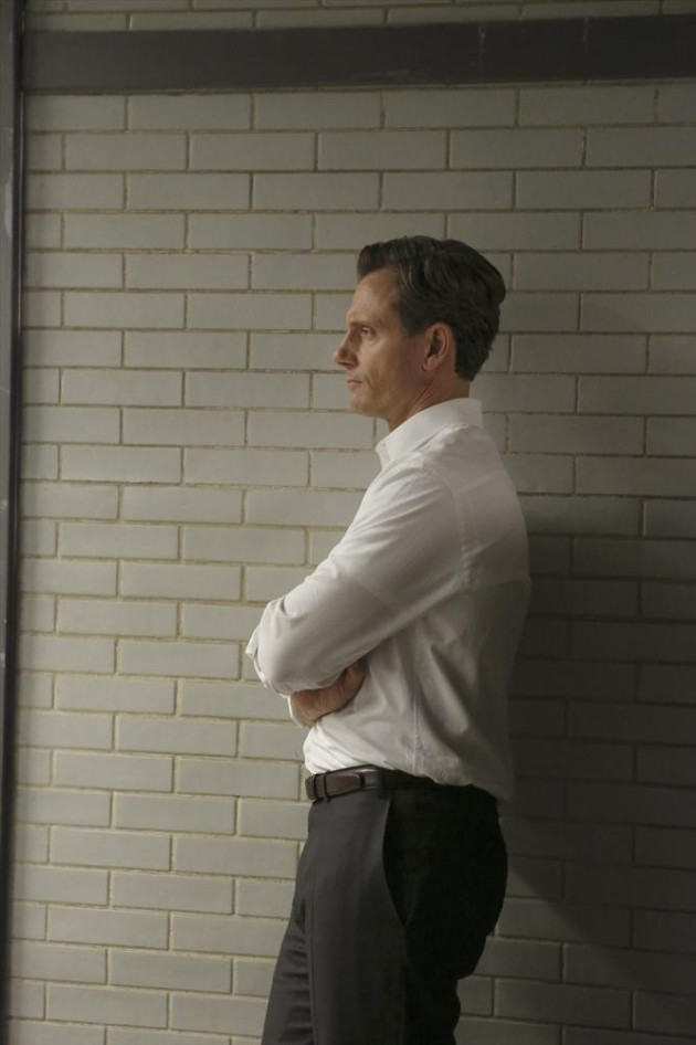 Fitz Worries Over His Decision