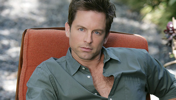 Michael Muhney on The Young and the Restless