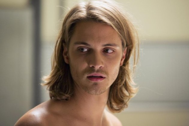 Luke Grimes on True Blood