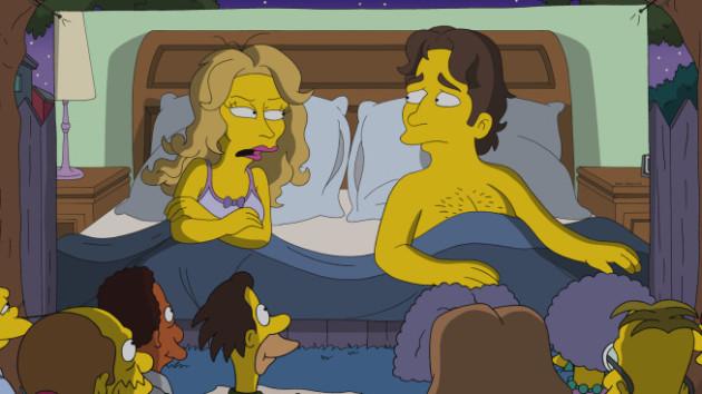 Homer's Film