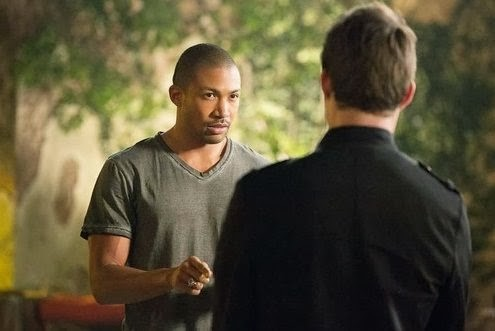 Conferring with Klaus