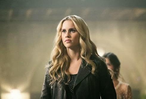 Rebekah, All Business