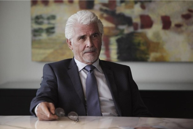 The Return of James Brolin