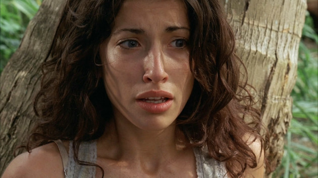 Tania Raymonde on Lost