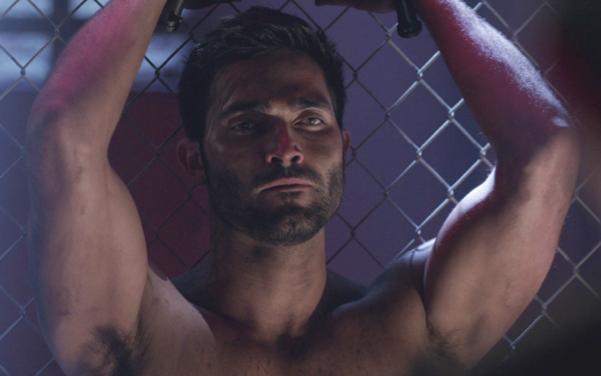 Tortured Derek