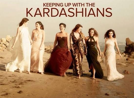 keeping up with the kardashians project free