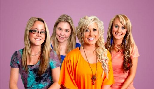 Teen Mom 2 Cast Photo