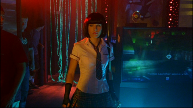 Veronica Mars in Disguise