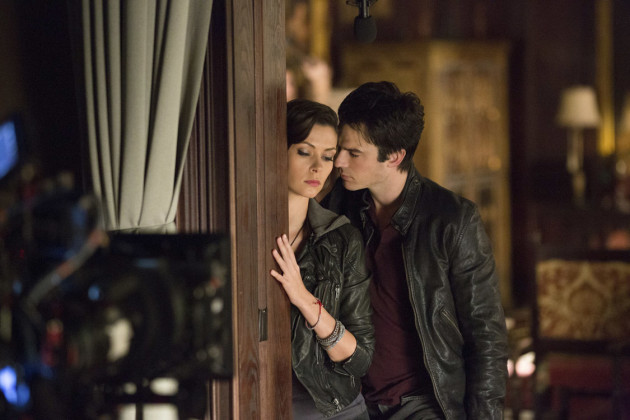Damon and Nadia