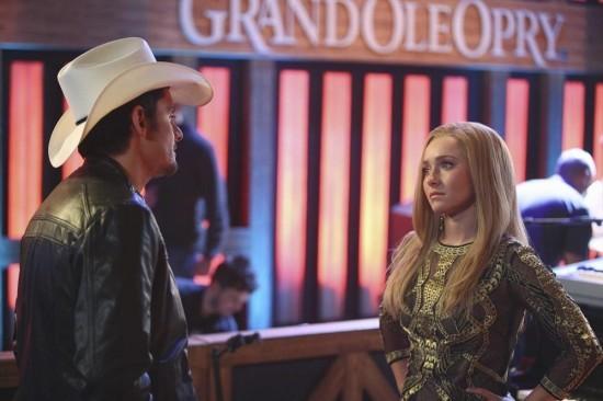 Juliette on Nashville