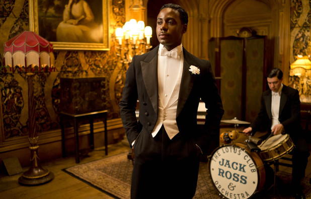 Jack Ross - Downton Abbey