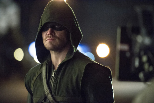Can Arrow Save Laurel?