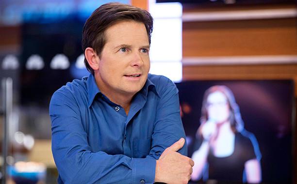 Michael J. Fox Photo