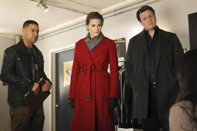 Beckett's DvF Ruby Red