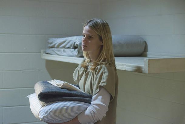 Ava in Prison