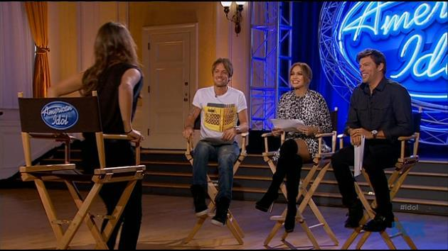 American Idol Final Audition