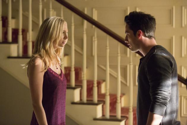 Tyler vs. Caroline
