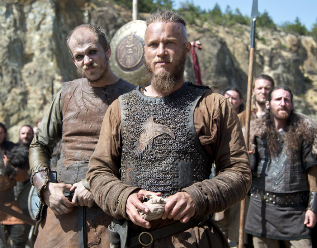 Vikings tv series list of episodes : Episode 12 season 6 big bang theory