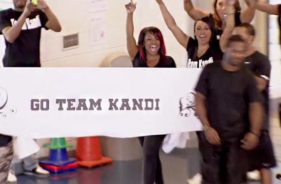 Go Team Kandi!