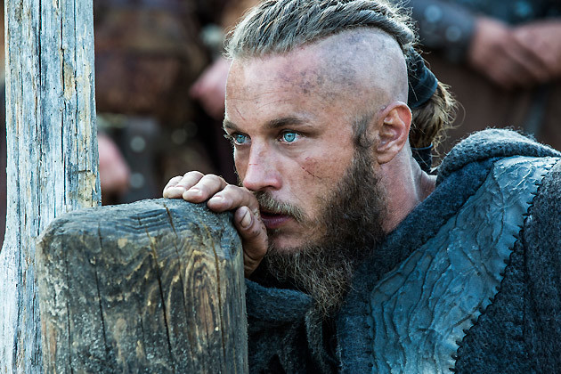 Ragnar Hides