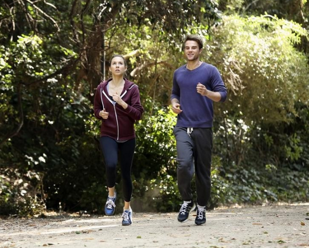 Spencer on the Run