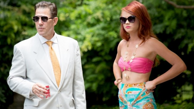 southern charm are thomas and katherine still dating The creator and star of the bravo reality tv series discusses the new season, southern charm new orleans and more people are not: thomas ravenel, the 55-year-old mainstay, was formerly the south carolina state treasurer the mother of his children, kathryn dennis, is a direct descendant of john.