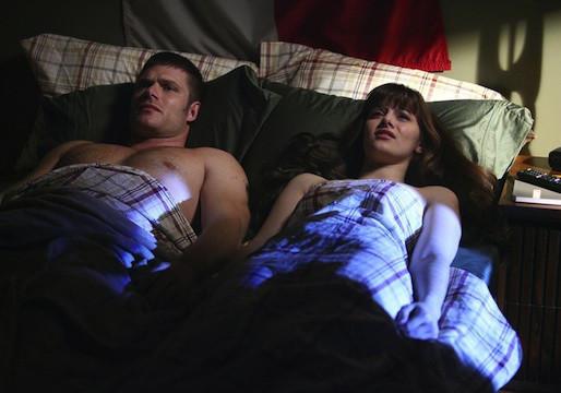 In Bed on Nashville