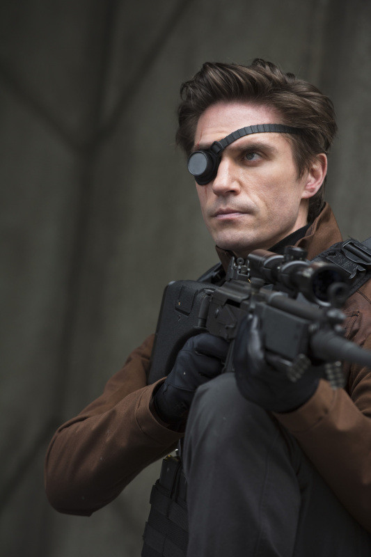 Deadshot Suited Up