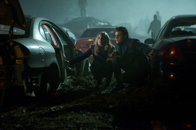 Caroline and Stefan Hide