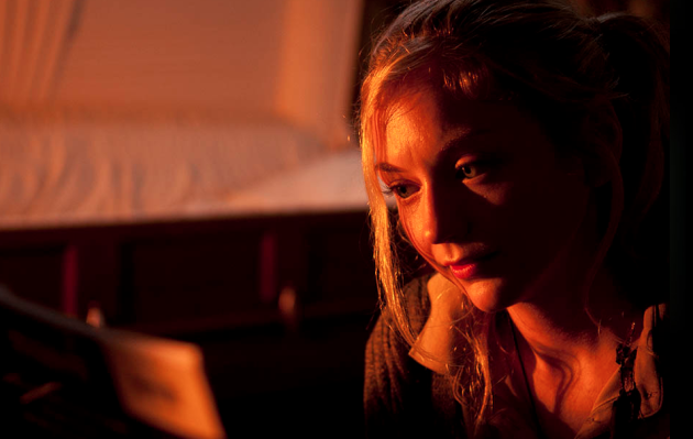 Beth Greene Photo