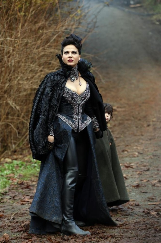 Don't Mess With Regina
