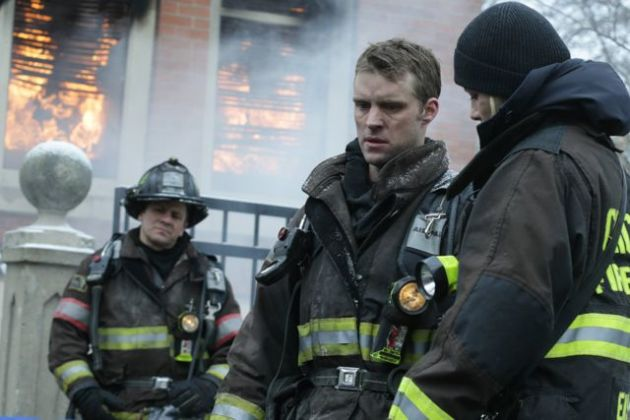 Tough Day on Chicago Fire