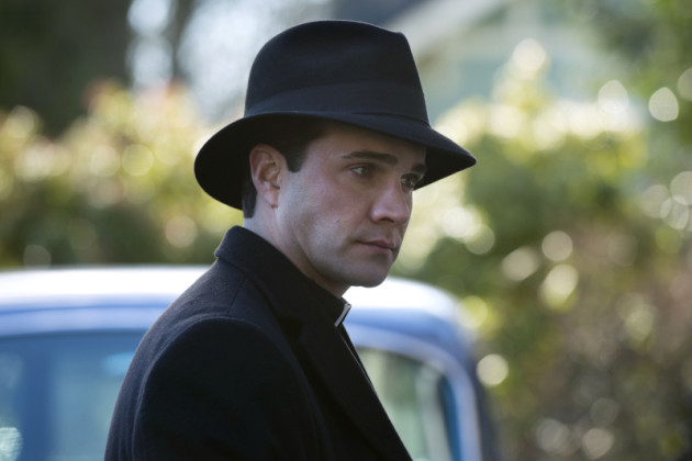 Gil McKinney as Henry Winchester