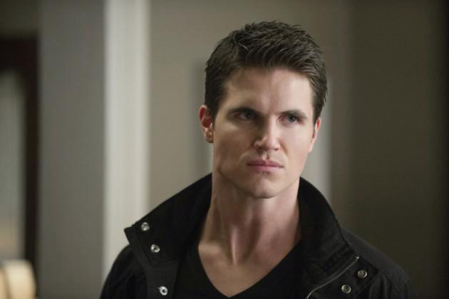 Very Angry Stephen