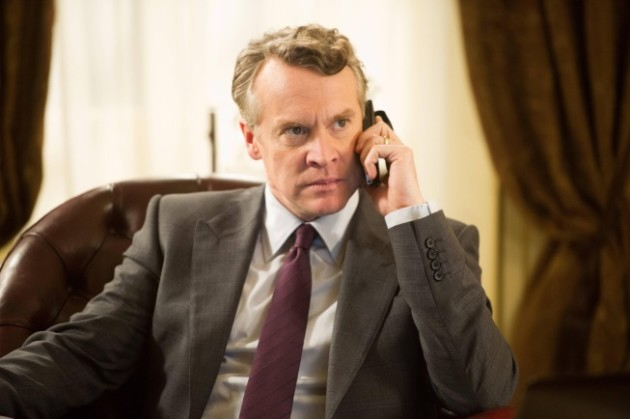 Tate Donovan as Mark Boudreau