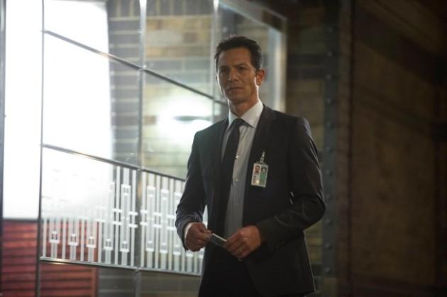 Benjamin Bratt as Steve Navarro